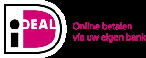 Bij Drukkerij Mikaprint Zoetermeer kunt u gemakkelijk en veilig met iDEAL betalen. Drukkerij Zoetermeer wij verzorgen o.a. het drukwerk van visitekaartjes en meer